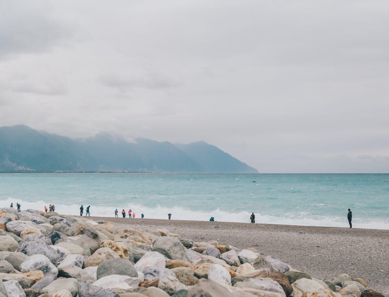 Qixingtan Beach, Хуалянь, Тайвань Хуалянь 23 увлекательных занятия в Хуалянь, Тайвань Hualien168 1440x1100