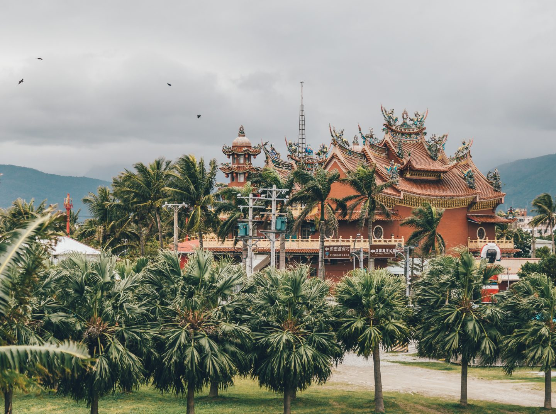Хуалянь 23 увлекательных занятия в Хуалянь, Тайвань Hualien17 1440x1072