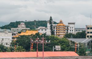 Things to Do in Hualien, Taiwan
