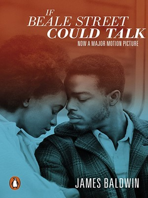 If Beale Street Could Talk | Book Challenge 2020