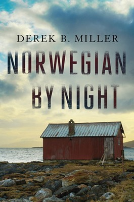 Norwegian by Night | Book Challenge 2020