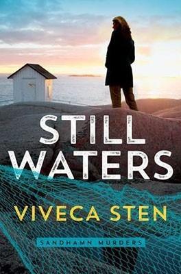 Still Waters | Book Challenge 2020