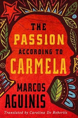 ThePassionAccordingtoCarmela | Book Challenge 2020