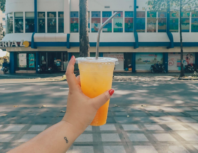 Cam Vat, Vietnamese Drink