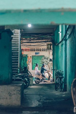 Hào Sĩ Phương, District 5, HCMC, Vietnam