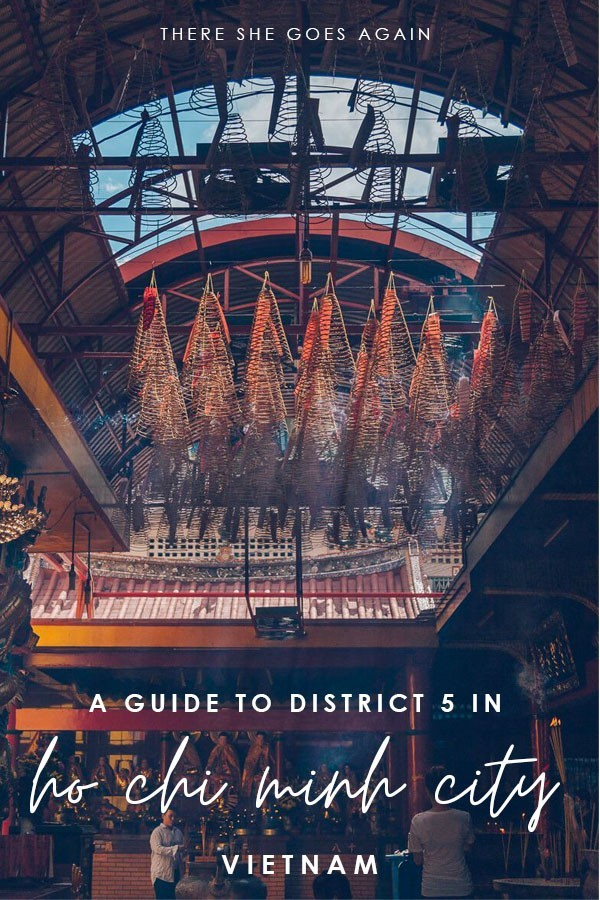 A complete guide to Ho Chi Minh City's Chinatown, Cholon!   district 5 hcmc, saigon things to do, hcmc things to do, vietnam travel