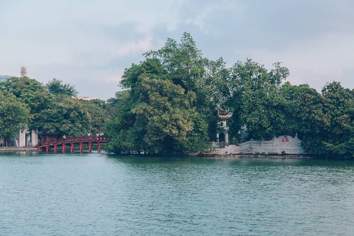 Guide to Hanoi, Vietnam