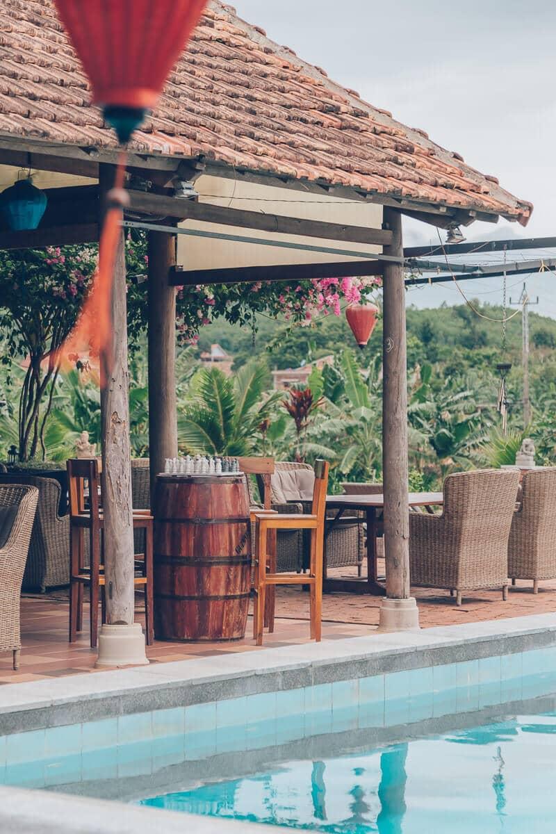 Phong Nha Farm Stay at Phong Nha, Vietnam