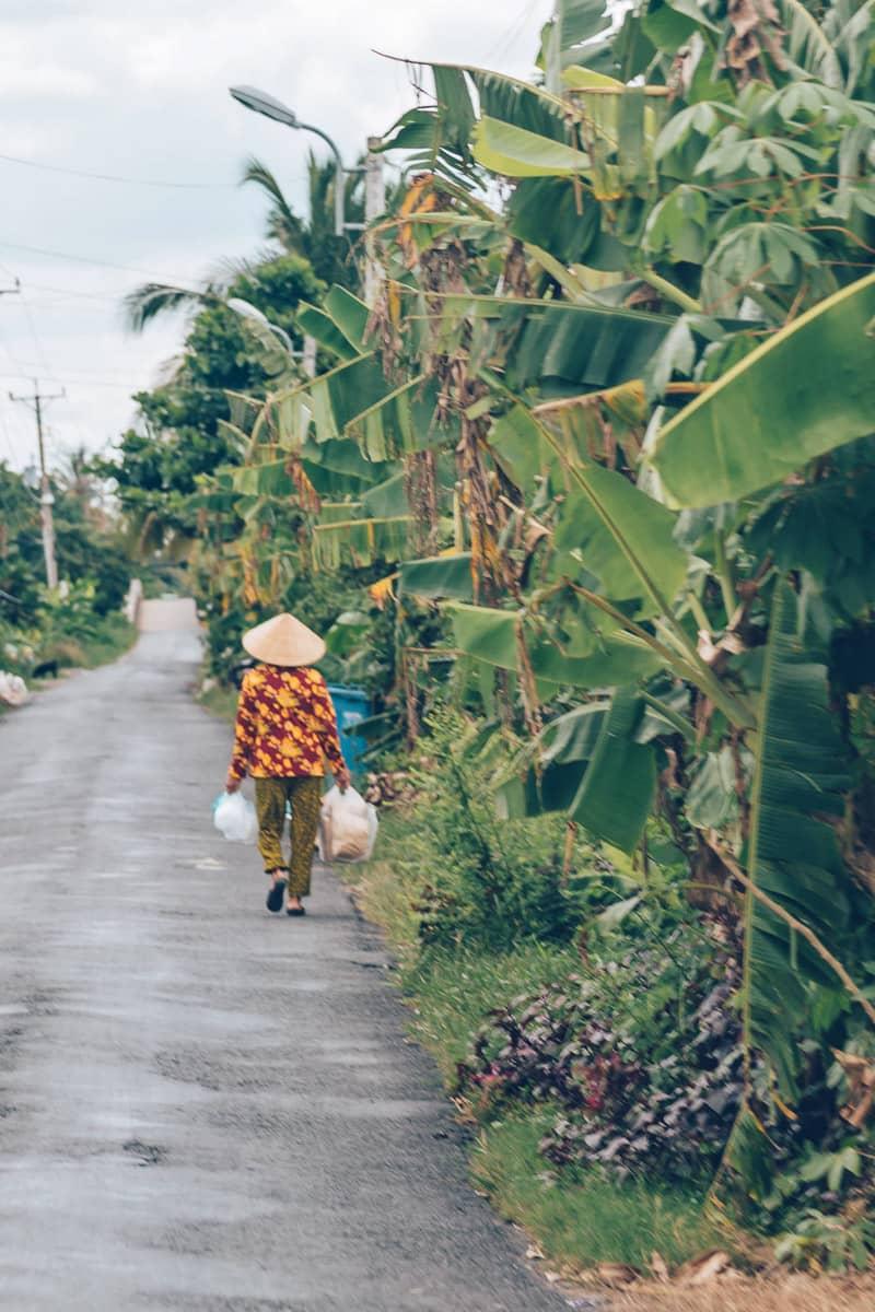 Binh Hoa Phuoc, Vinh Long, Vietnam