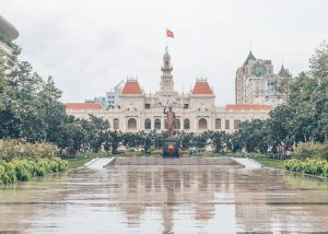 Guide to District 1 of Ho Chi Minh City, Vietnam
