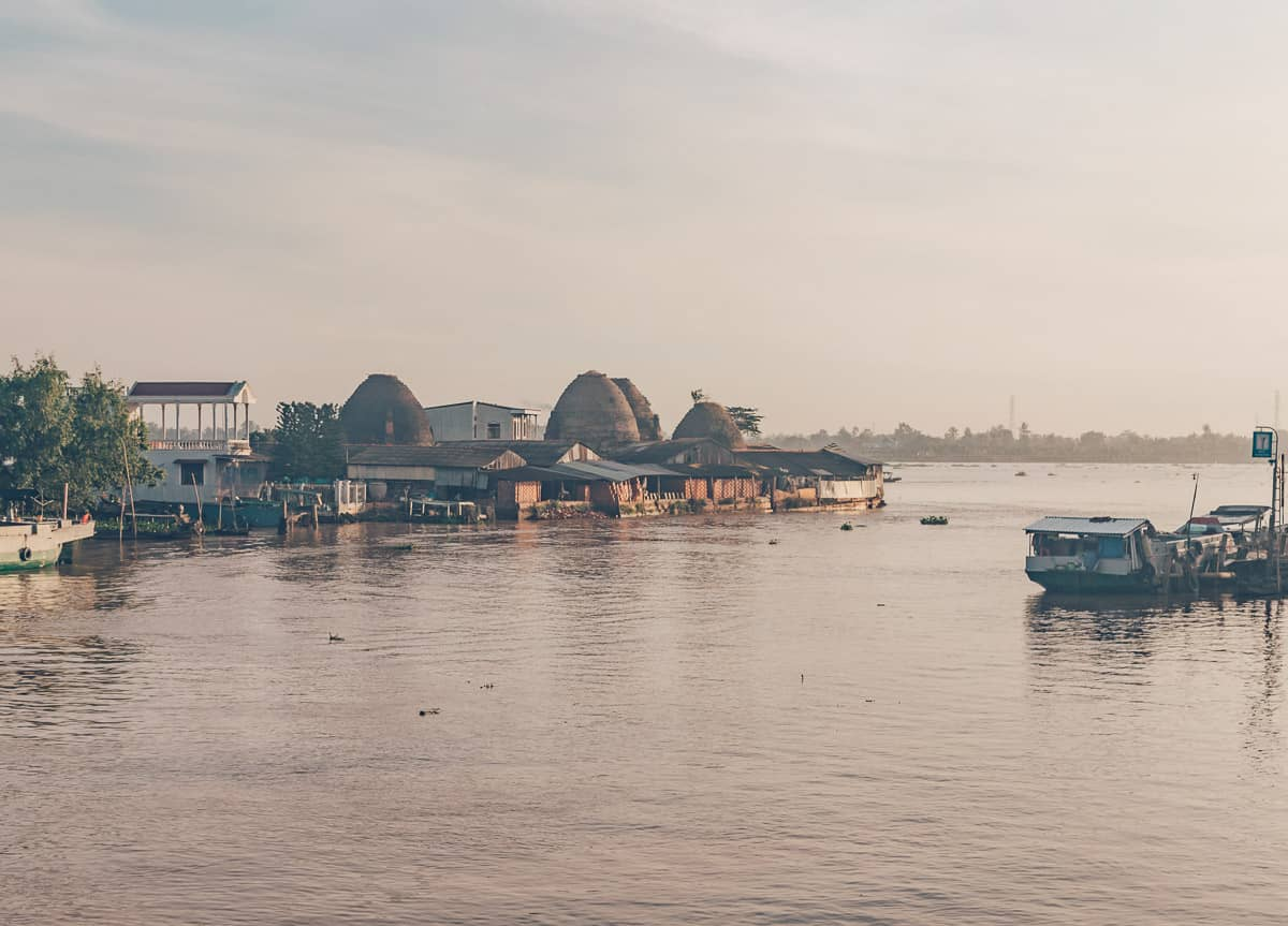 Vinh Long, Vietnam