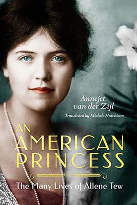 AmericanPrincess | Book Challenge 2020