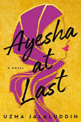 AyeshaatLast | Book Challenge 2020