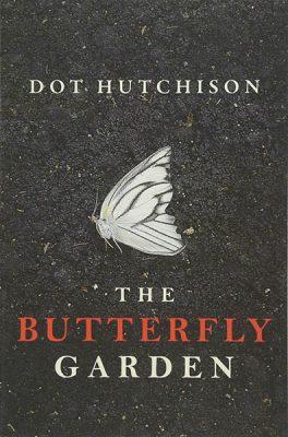 ButterflyGarden | Book Challenge 2020