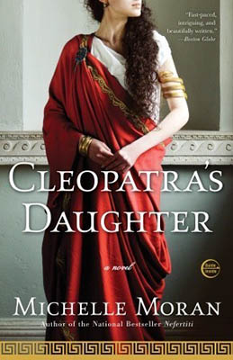CleopatrasDaughter | Book Challenge 2020