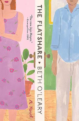 Flatshare | Book Challenge 2020