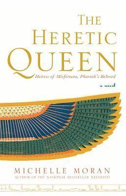 HereticQueen | Book Challenge 2020