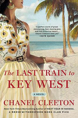 LastTraintoKeyWest | Book Challenge 2020