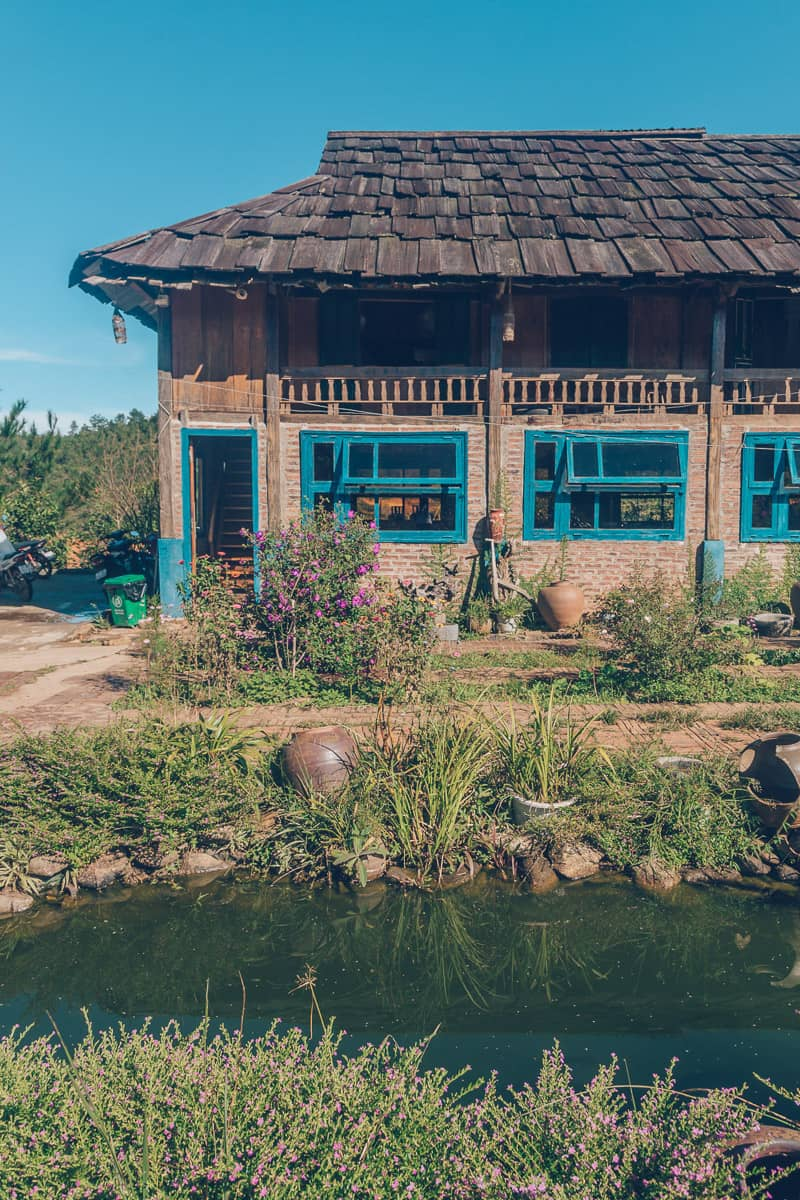 Mu Cang Chai Eco Lodge, Vietnam