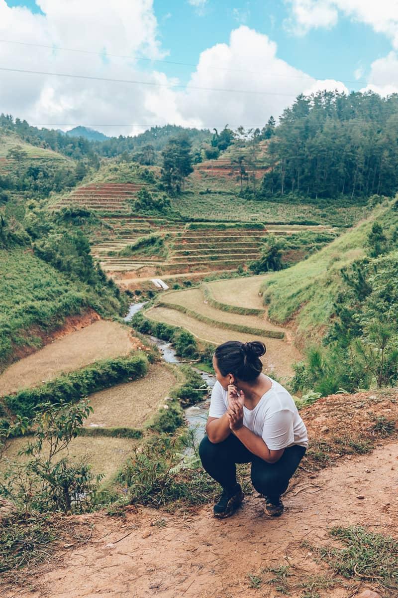 Mu Cang Chai Trekking, Vietnam