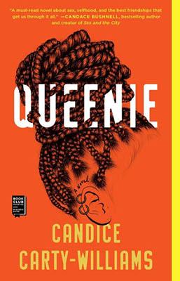 Queenie | Book Challenge 2020