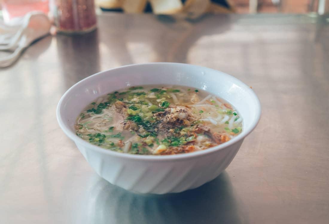 Ba Canh Ga, Ba Den, Vietnam