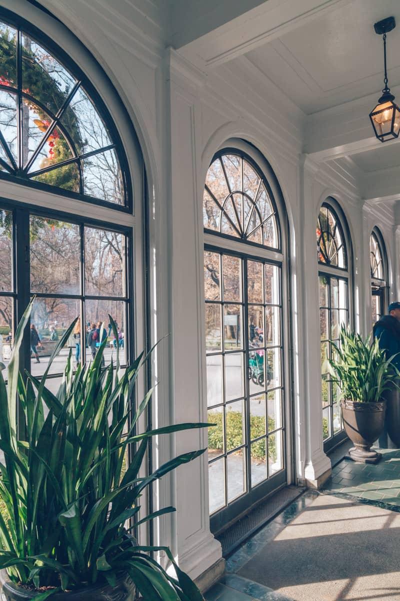 Pierre du Pont House, Longwood Gardens, PA
