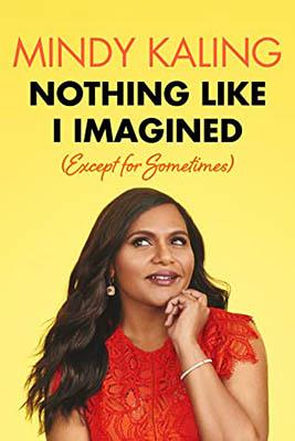 NothingLikeIImagined | Book Challenge 2020