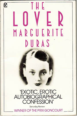 The Lover   Book Challenge 2020