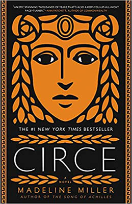 Circe by Madeline Miller | Book Challenge 2020