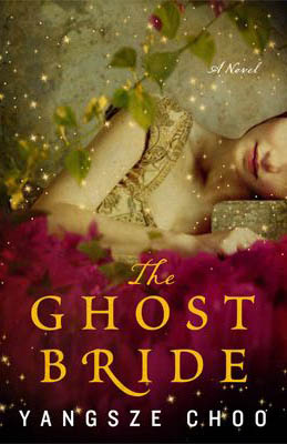 The Ghost Bride by Yangsze Choo | Book Challenge 2020
