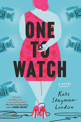 One to Watch   Book Challenge 2020
