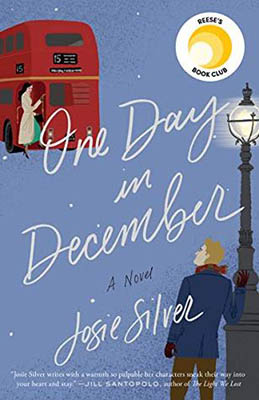 One Day in December by Jose Silver | 2020 Book Challenge