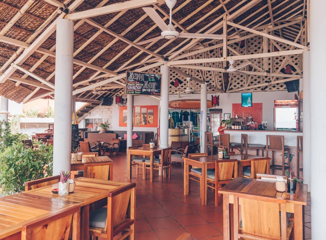 Jibes Beach Club, Mui Ne, Vietnam