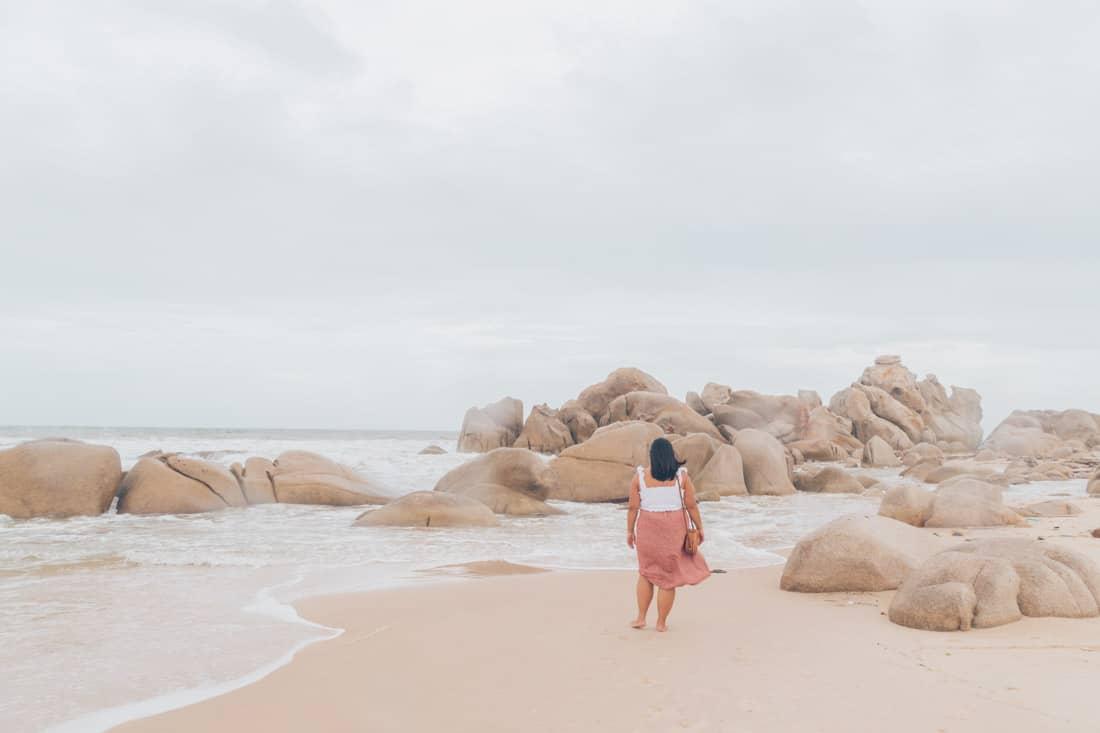 Ke Ga Cape, Vietnam