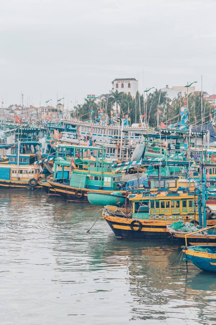 Ke Ga Lighthouse, Mui Ne, Vietnam