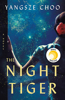 The Night Tiger by Yangsze Choo | 2020 Book Challenge
