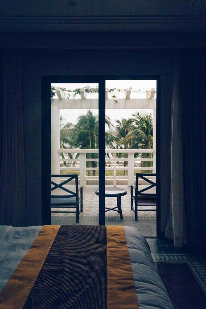 Deluxe River View Room, Azerai La Residence Hue, Vietnam