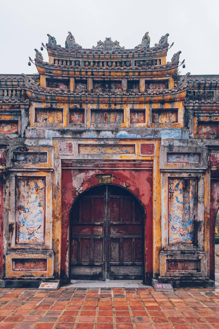 History of Hue