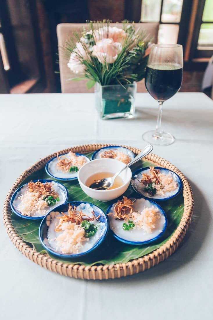 Banh Beo, Hue, Vietnam