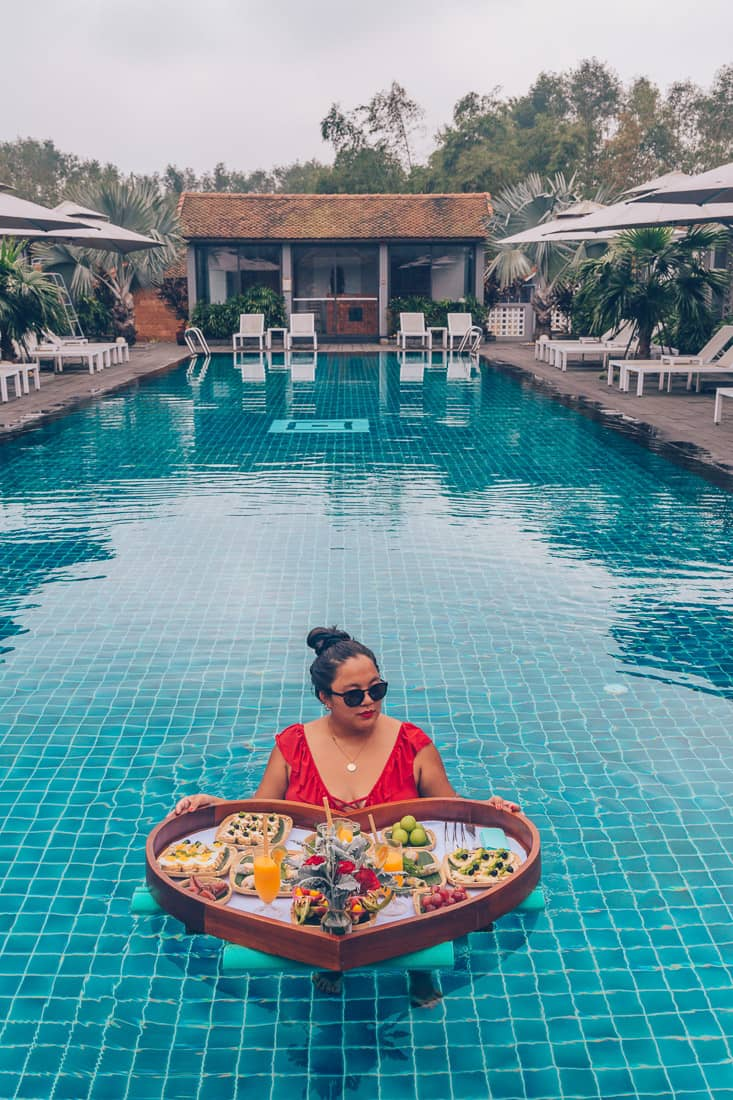 What to pack for Hue, Vietnam