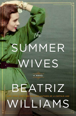 The Summer Wives by Beatriz Williams | 2020 Book Challenge