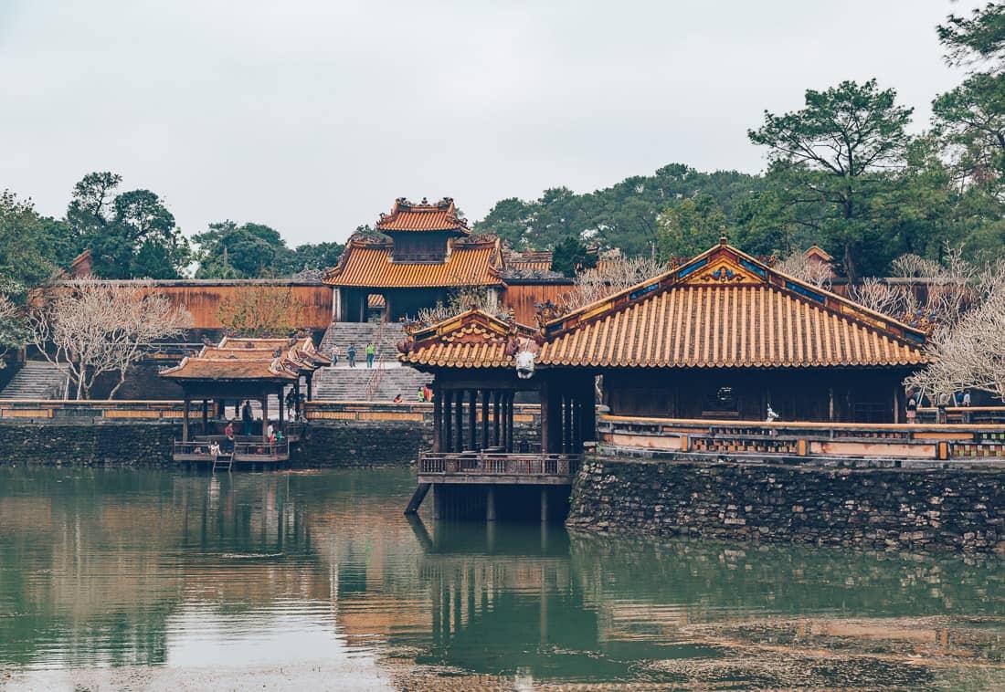 More Vietnam Travel