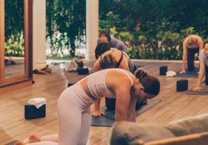 Azerai Can Tho Yoga
