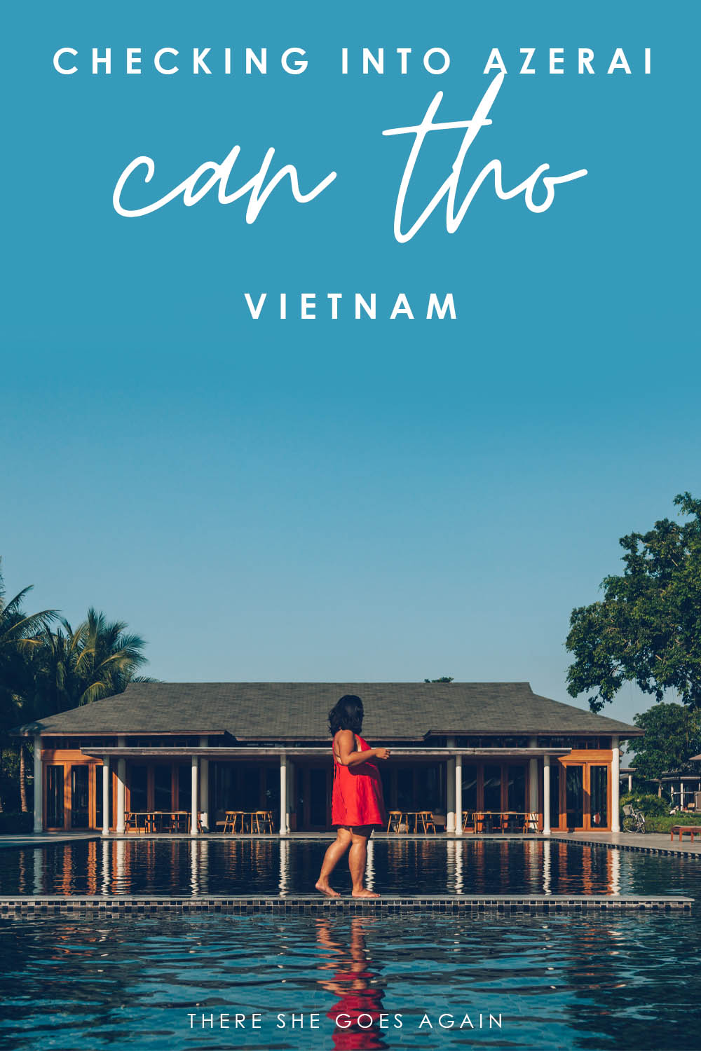 All you need to know for a little escape to Can Tho, Vietnam