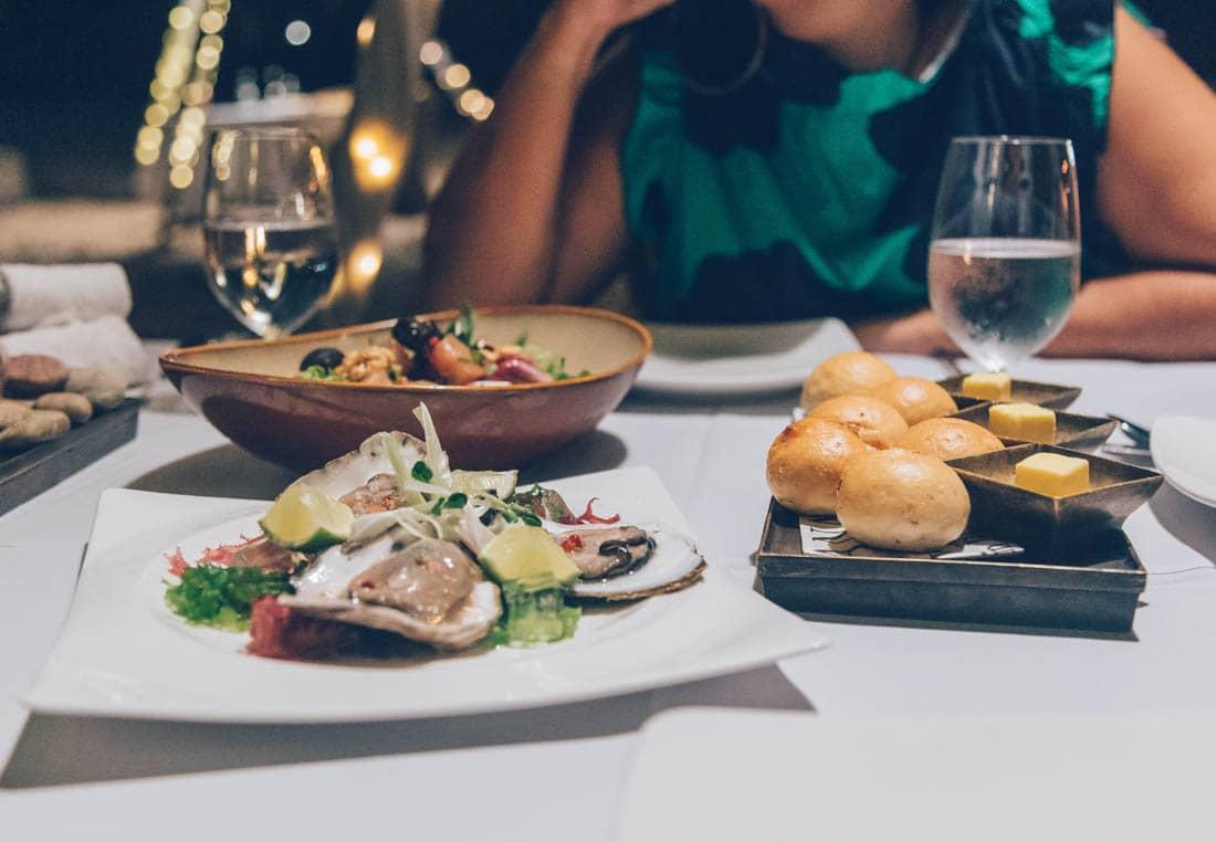 Dinner by Design, Anantara Mui Ne