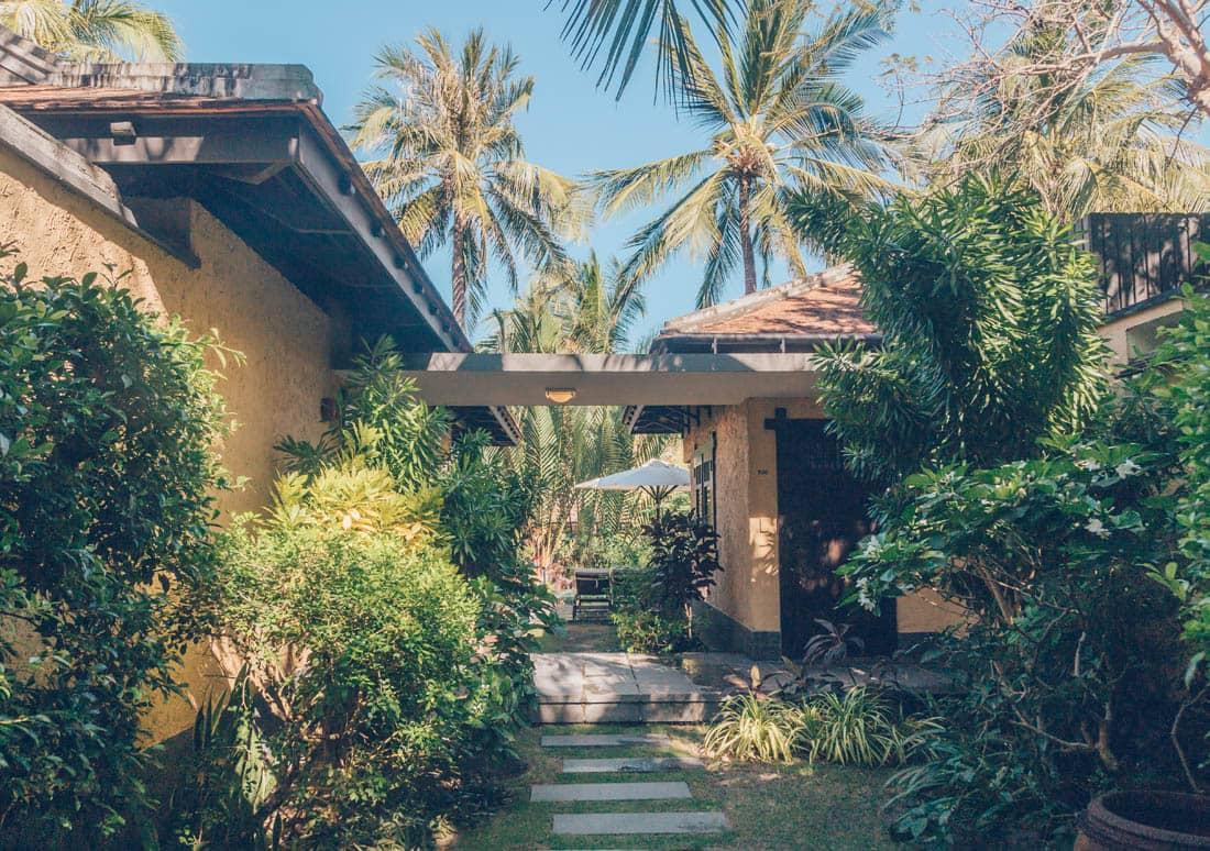 Two bedroom family pool villa at Anantara Mui Ne