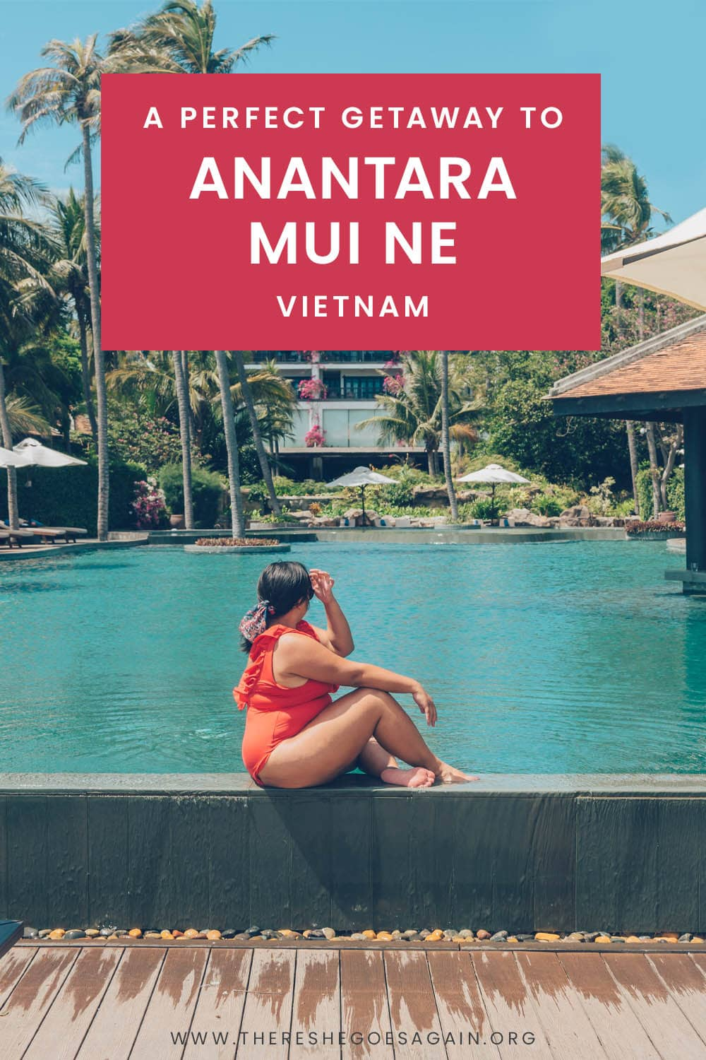 What to expect with a stay at Anantara Mui Ne! | vietnam travel