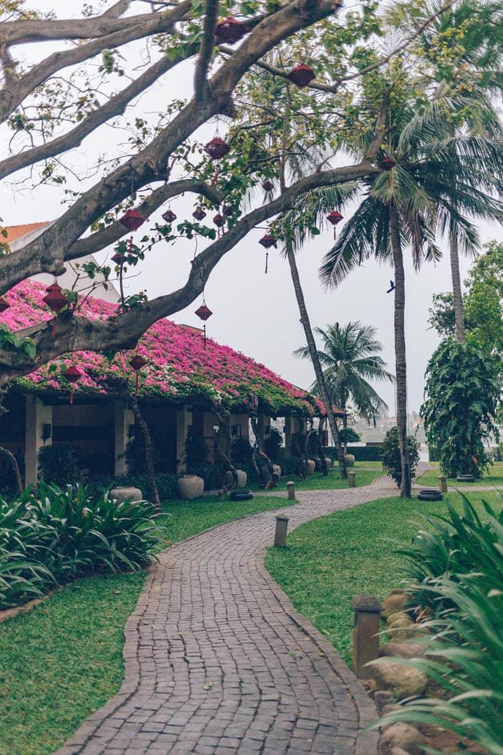 Anantara Hoi An, Vietnam