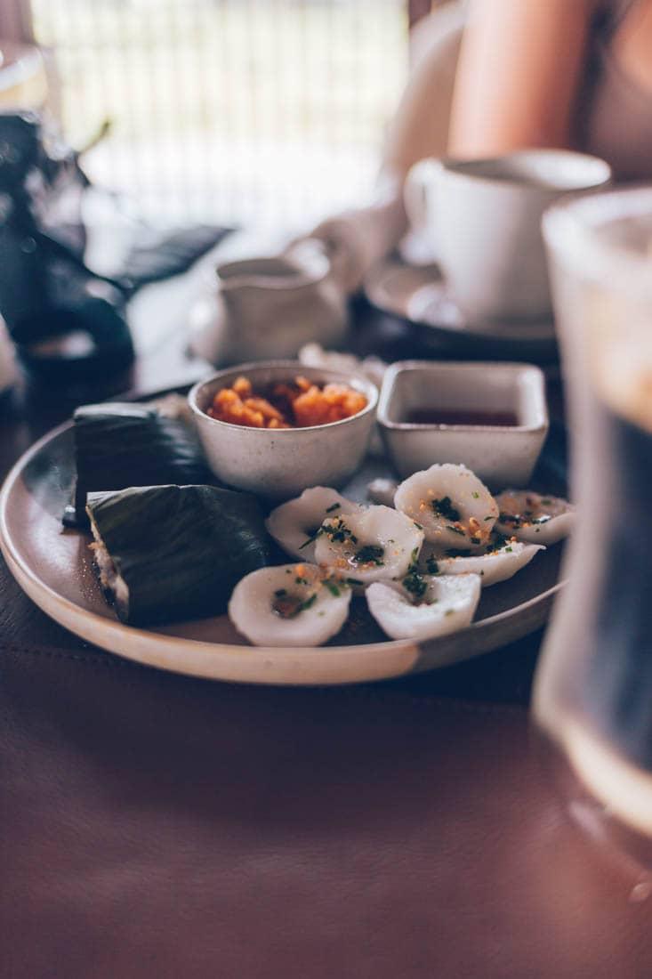 Breakfast at Anantara Quy Nhon Villas